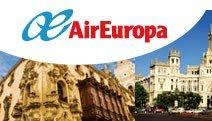 Passagens aéreas para La Paz e Bilbau