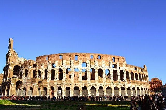 Viagens em promoção para Itália