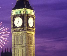 TAP anuncia viagens económicas para Inglaterra