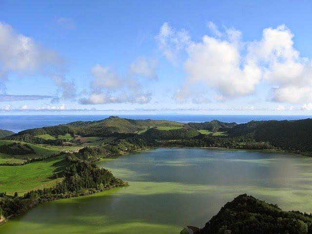 TAP com promoções para ilhas açorianas