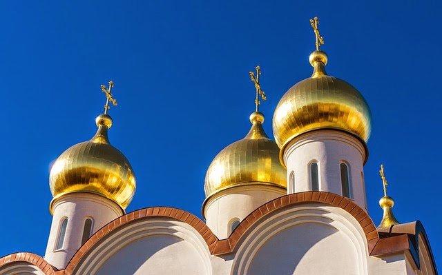 Viagens baratas para Moscovo e São Petersburgo