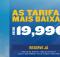 Voos low cost para destinos europeus