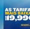 Escapadinhas Ryanair