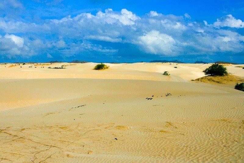 Promoções para Cabo Verde