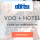 Escapadinhas na Agência Abreu: Voo + Hotel