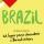 TAP com Voos para o Brasil desde 507 euros